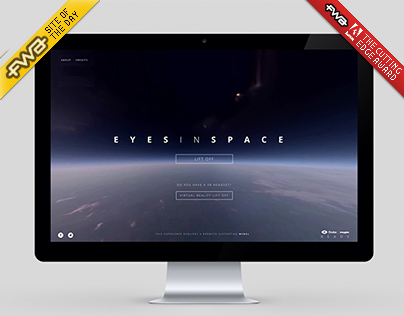 Eyes In Space