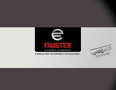 Portfólio Fauster