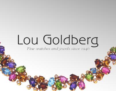 Lou Goldberg Jewellers