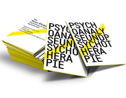 Psychoanalyse & Psychotherapie