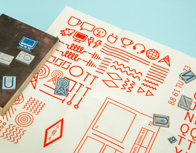 DIY QSL Card Kit