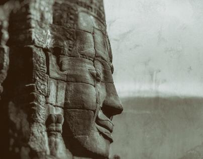 Angkor Wat & Siem Reap