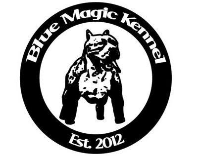 Blue Magic Kennel