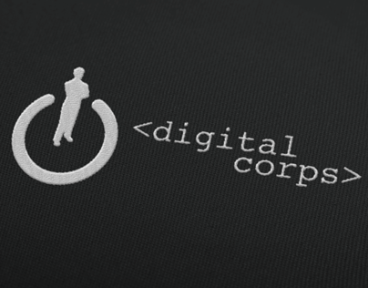 Digital Corps Logo