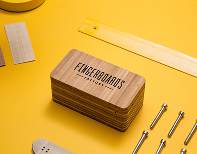 FINGERBOARDS-FACTORY