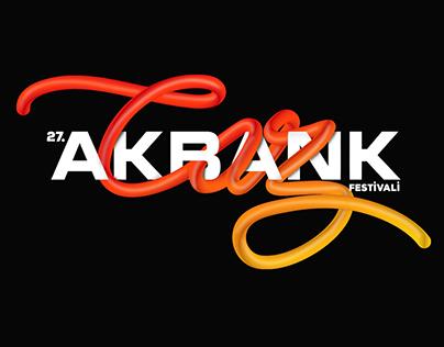 AKBANK Jazz Festival Rebranding