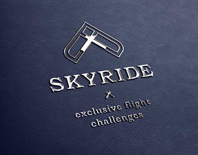 Skyride - Exclusive flight challenges