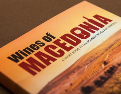 Wines of Macedonia