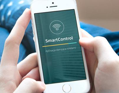 SmartControl App