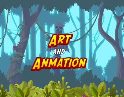 Art & Animation