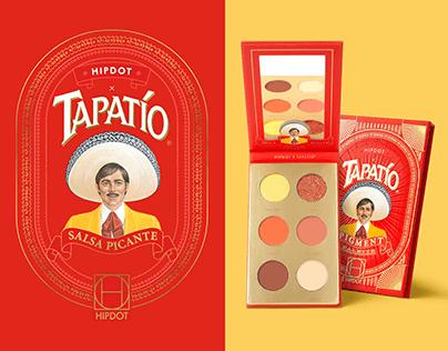 HIPDOT • TAPATÍO®