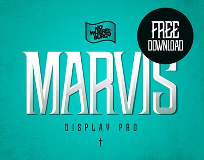 NWB Marvis Display Pro