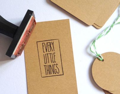 Every Little Things Branding
