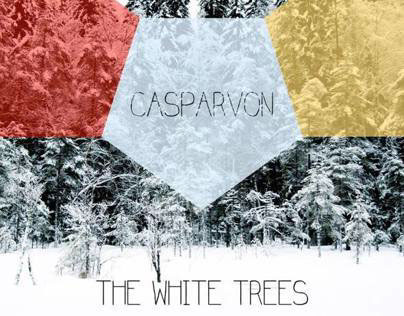The White Trees - Casparvon EP