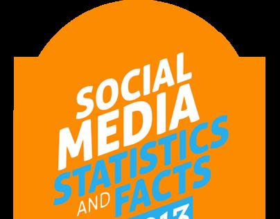 Social Media Infograph