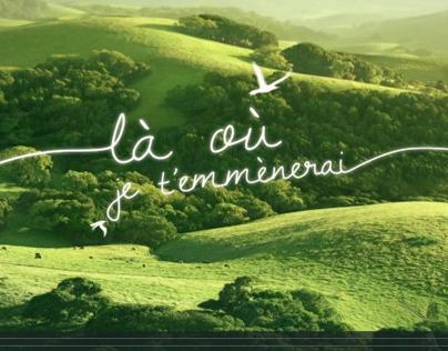 Là où je t'emmènerai (TF1)