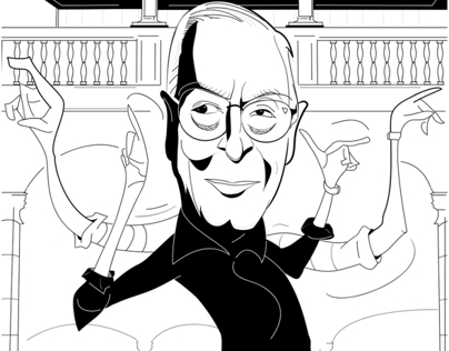 William Christie for The New Yorker