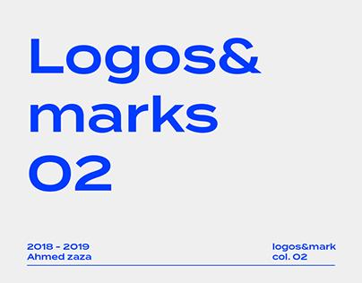 Logo folio2 - logos&marks