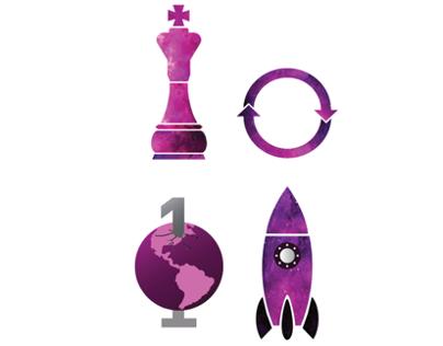 Retouch Justin Bieber Journal Symbols On Behance