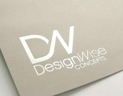 Designwise Concepts - Interior Architects Rebrand