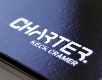 Charter Keck Cramer - Corporate Rebrand