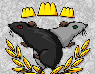 Rats & Cake