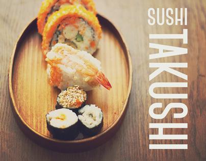 Sushi Takushi