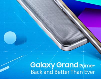 Grand Prime Plus