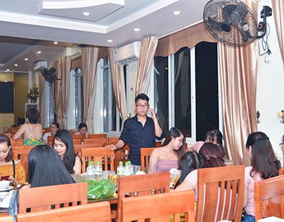Tham khảo chương trình du lịch Hạ Long Phong Phú