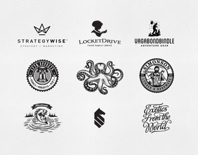 Logos/Emblems 2014/Part I