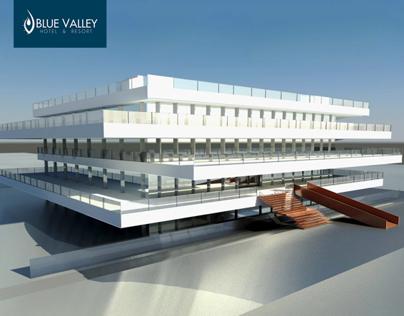 Blue Valley - Inversores verdes