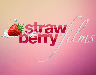 Strawberry films brand