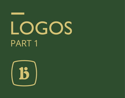 LOGOS: PART I