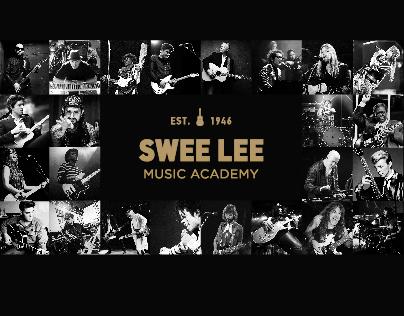 Swee Lee Music Academy