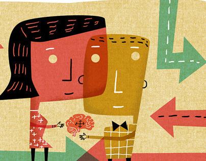 Rethinking series for American Educator
