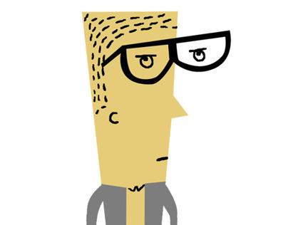 The Animated Impolite Gentleman