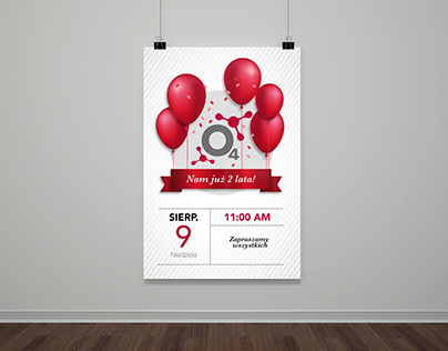 Poster for Coworking O4