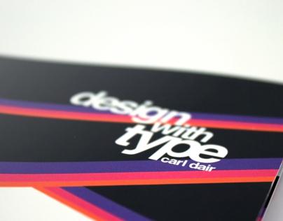 2011 Book Design