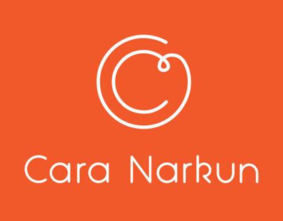 Cara Narkun's Identity