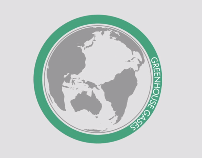 Global Greenhouse Emissions (Video)