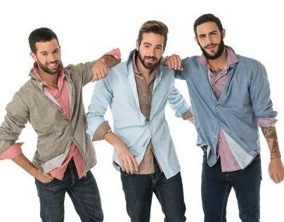 Taccaliti Camicie