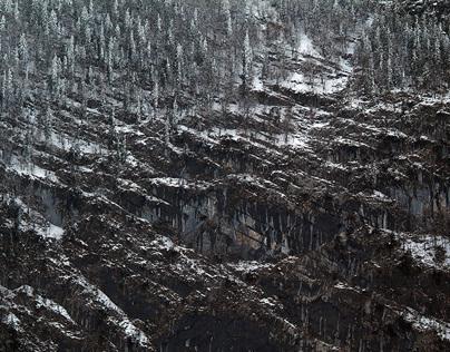 Tauern _ Winter