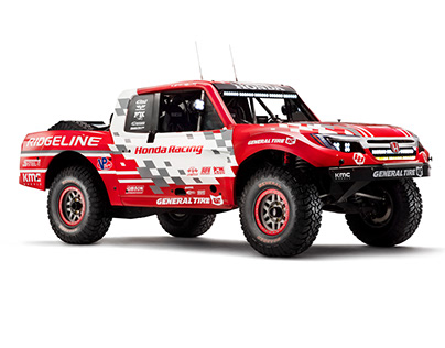 Honda Motorsports