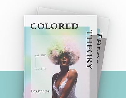 Colored Theory | Magazine