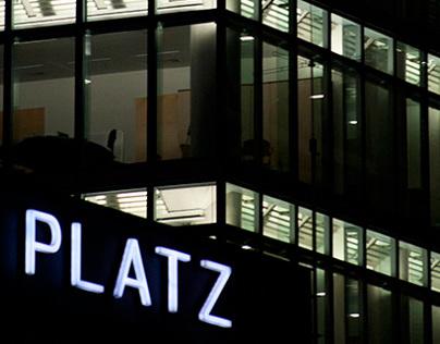 Potsdamer Platz _ Nightshots