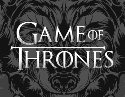 Game of Thrones | Poster