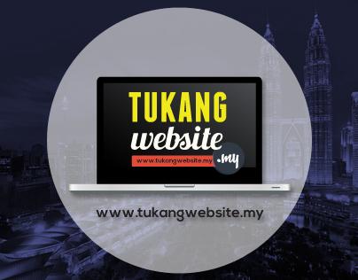 Tukang Website Malaya