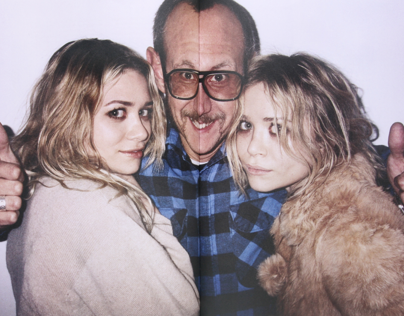 Influence, Mary Kate & Ashley Olsen