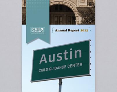 ACGC Annual Report 2012