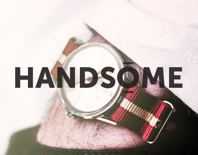 Handsome Watches
